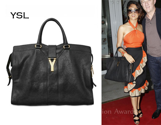 Ysl Cabas Chyc Shoulder Bag 69