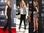 Cameron Diaz Loves Her...Casadei Pumps