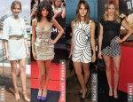 Trend Of The Week: Mini Dresses