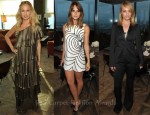 'InStyle's Dinner With A Designer' for Rachel Zoe
