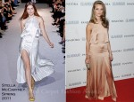 Rosie Huntington-Whiteley In Stella McCartney - 2011 Glamour Women of the Year Awards