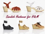 Sarah Jessica Parker Loves Her Swedish Hasbeens for H&M