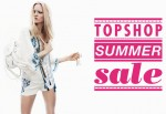 Topshop & Zara Summer Sales Starts Today