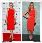 Who Wore Prabal Gurung Better? Carey Mulligan or Molly Sims