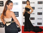 Alicia Keys In Givenchy Couture - 2011 Keep A Child Alive Black Ball