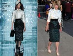 Anna Wintour In Marc Jacobs - 2011 CFDA Fashion Awards