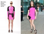 Ashley Greene In Michael Kors - 2011 CFDA Fashion Awards