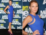 Blake Lively In Michael Kors - 2011 MTV Movie Awards