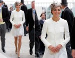 Catherine Middleton At Epsom Derby