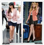 Who Wore Alice + Olivia Better? Cheryl Cole or Emma Roberts