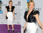 Chloe Sevigny In Chloe Sevigny For Opening Ceremony - 2011 CFDA Fashion Awards