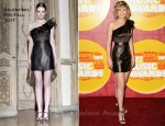 Jennifer Nettles In Valentino - 2011 CMT Music Awards