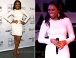 Jennifer Hudson In Michael Kors - 2nd Annual amfAR Inspiration Gala New York