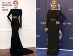 Kate Winslet In Victoria Beckham - YO DONA Magazine International Awards