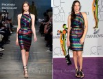 Liv Tyler In Proenza Schouler - 2011 CFDA Fashion Awards