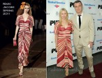 Naomi Watts In Marc Jacobs - 2011 Shakespeare In The Park Gala