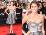 Nikki Reed In Ronald Abdala - 2011 MuchMusic Video Awards