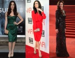 A Week In Paz Vega's Closet