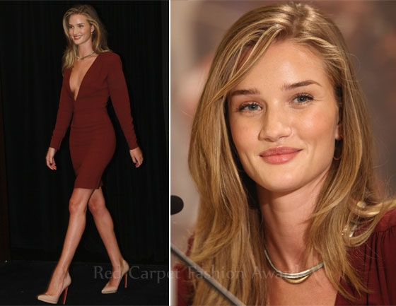 christian louis vuitton shoes sale - Rosie Huntington in Christian Louboutin New Simple Pump ...