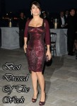 Best Dressed Of The Week - Salma Hayek In Gucci
