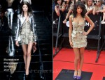 Selena Gomez In Burberry Prorsum - 2011 MuchMusic Video Awards