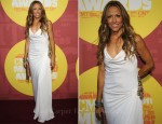 Sheryl Crow In Catherine Malandrino & All Saints - 2011 CMT Awards