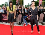 The X Factor UK Judges Birmingham Auditions