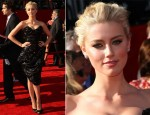 Amber Heard In Vivienne Westwood - 2011 ESPY Awards