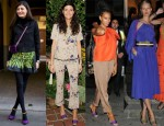 Celebrities Love...Fendi Spring 2011 Sandals