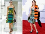 Dana Delany In Prada - BAFTA Brits To Watch Event
