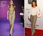 "Eva Longoria In Andrew Gn - 2011 LA Latino International Film Festival ""Without Men"" Screening"