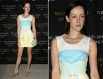 Jena Malone - What Goes Around Comes Around Grand Opening Party