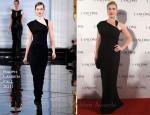 Kate Winslet In Ralph Lauren - Lancôme Beijing Press Conference