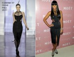 "Kelly Rowland In Cushnie et Ochs - ""Here I Am"" Album Launch Party"