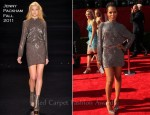 Kerry Washington In Jenny Packham - 2011 ESPY Awards