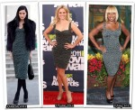 Who Wore Zac Posen Better? Leigh Lezark, Reese Witherspoon or Mary J Blige
