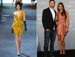 "Mila Kunis In Lanvin - ""Friends With Benefits"" Berlin Photocall"