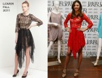 Miranda Kerr In LOVER - David Jones Brand Launch