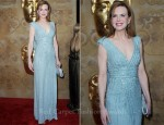Nicole Kidman In Elie Saab Couture - BAFTA Brits To Watch Event