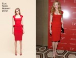 "Nicole Kidman In Elie Saab - ""Snow Flower and the Secret Fan"" New York Screening"