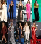 """Which Was Your Favourite Rosie Huntington-Whiteley """"Transformers: Dark of the Moon"""" Promotional Tour Look?"""