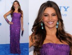 "Sofia Vergara In Missoni - ""The Smurfs"" World Premiere"