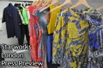 Starworks London Resort 2012 Press Preview