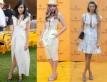 The Veuve Clicquot Gold Cup Polo Final