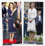 Who Wore Alexander McQueen Better? Sarah Jessica Parker or Catherine, Duchess of Cambridge