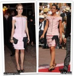 Who Wore Chanel Better? Diane Kruger or Charlotte Casiraghi