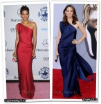 Who Wore YSL Better? Halle Berry or Jennifer Garner