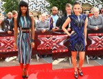 The X Factor UK Judges London Auditions
