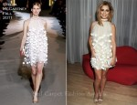 Cheryl Cole In Stella McCartney - 28th Birthday Party @ The Sanderson Hotel