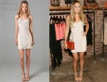 In Lauren Conrad's Closet - Rebecca Minkoff Claudia Dress